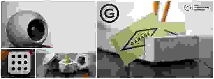 Обложка профиля от GARAGE мастерская предметного дизайна