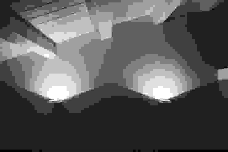 Ruang Keluarga oleh Ossigeno Architettura, Mediteran