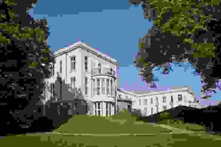 ROSORUM RESIDENTIE IN ARNHEM Klassieke gezondheidscentra van Geesink Weusten Architecten Klassiek