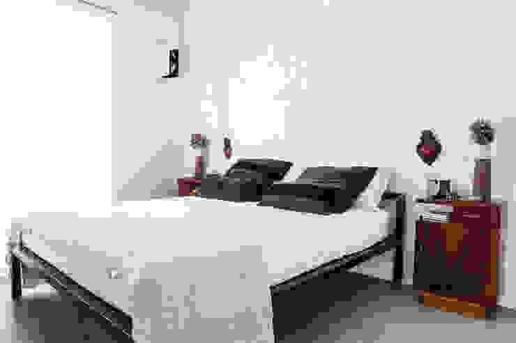 Akdeniz Yatak Odası Ossigeno Architettura Akdeniz