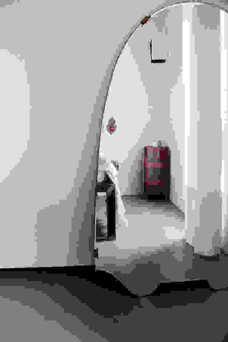 Ossigeno Architettura Cuartos de estilo mediterráneo