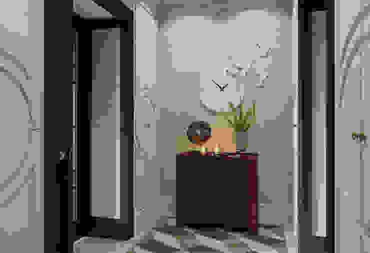 Corridor, hallway by MARION STUDIO