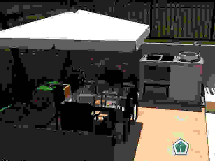 Terrazas de estilo  por 3d Casa Design