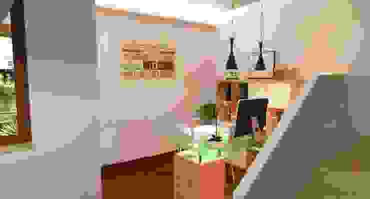 3d Casa Design Рабочий кабинет в стиле модерн