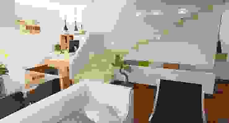 3d Casa Design Гостиная в стиле модерн