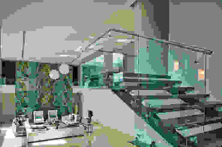 Лестницы в . Автор – AIDA TRACONIS ARQUITECTOS EN MERIDA YUCATAN MEXICO,
