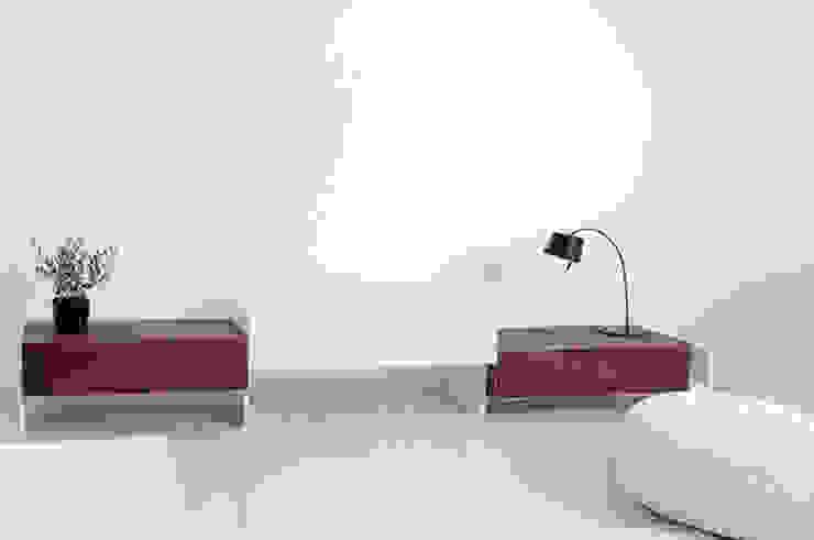 Composição com módulos Block por Boa Safra Minimalista Derivados de madeira Transparente