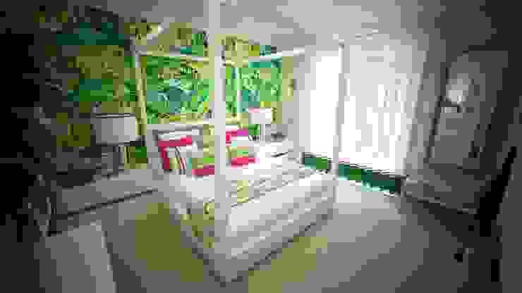 Projecto de Decoração 3D - By Andreia Louraço Design e Interiores Andreia Louraço - Designer de Interiores (Email: andreialouraco@gmail.com)