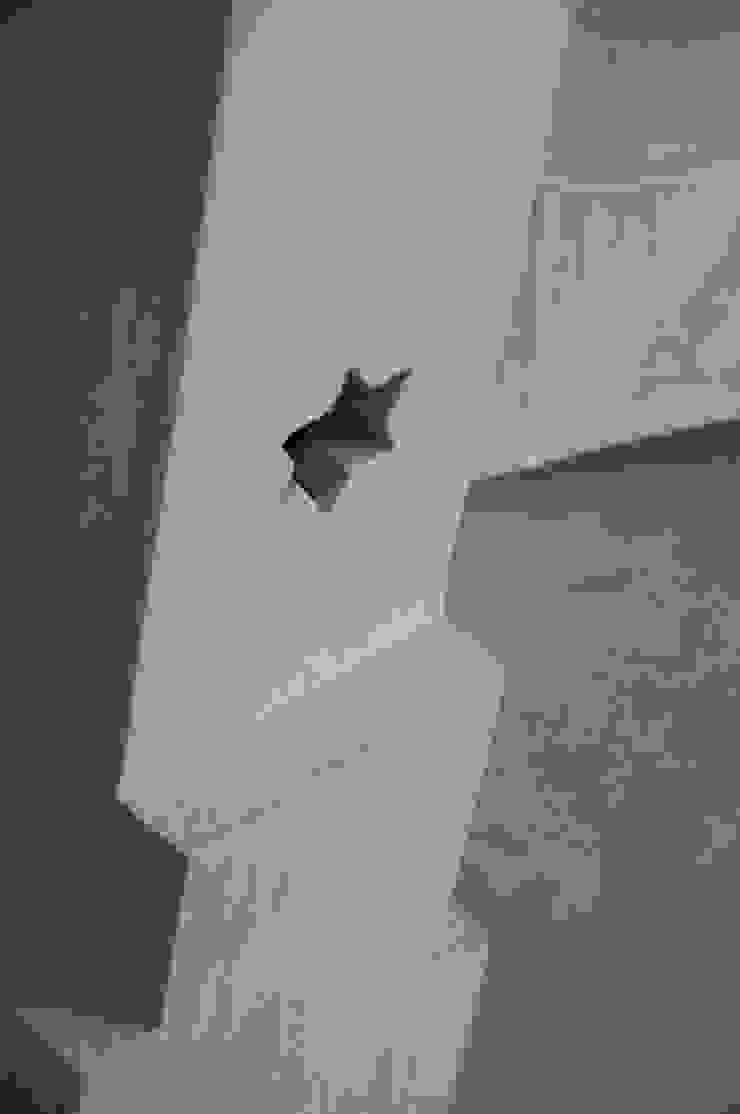Cemento Italiano Office spaces & stores Grey