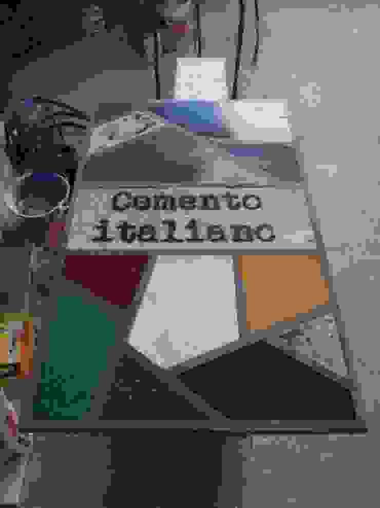 от Cemento Italiano Лофт