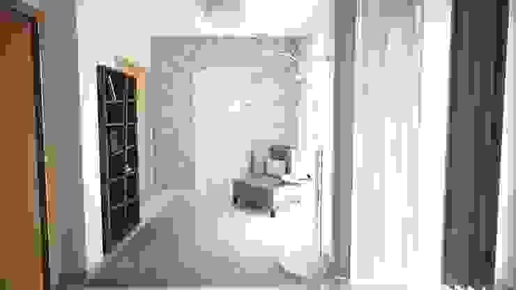 Vestidores y placares de estilo moderno de Andreia Louraço - Designer de Interiores (Contacto: atelier.andreialouraco@gmail.com) Moderno