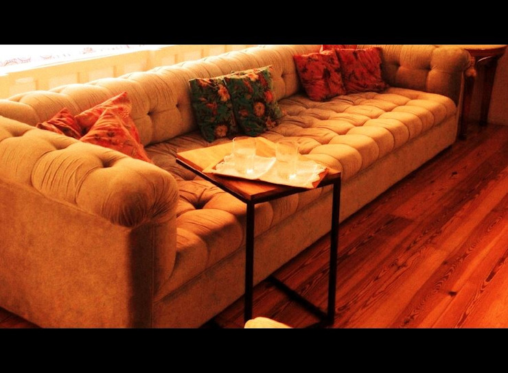 Muebles de hierro Livings modernos: Ideas, imágenes y decoración de Tienda de Hierros Moderno