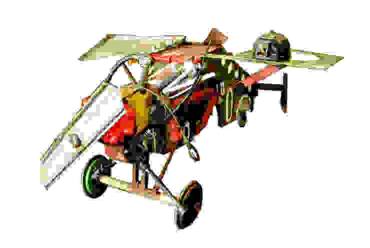 Cuadros y esculturas Carlos Regazzoni HogarDecoración y accesorios