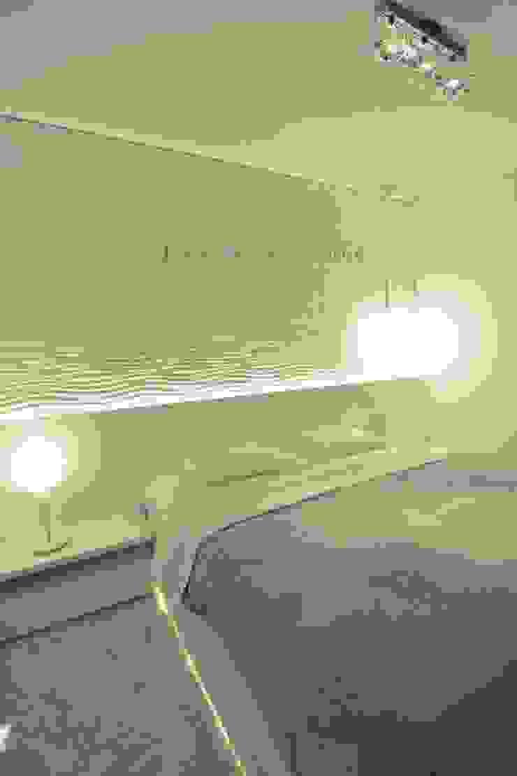 FORUM PUERTO NORTE Dormitorios modernos: Ideas, imágenes y decoración de Barsante Disegno Moderno