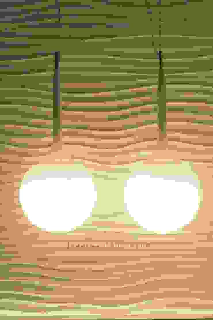 FORUM PUERTO NORTE Livings modernos: Ideas, imágenes y decoración de Barsante Disegno Moderno