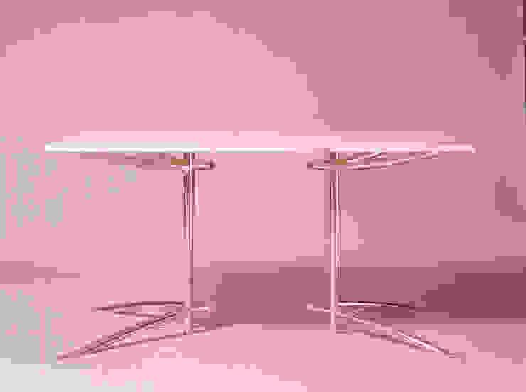 Table306: Guen BERTHEAU-SUZUKI  Co.,Ltd.が手掛けた現代のです。,モダン