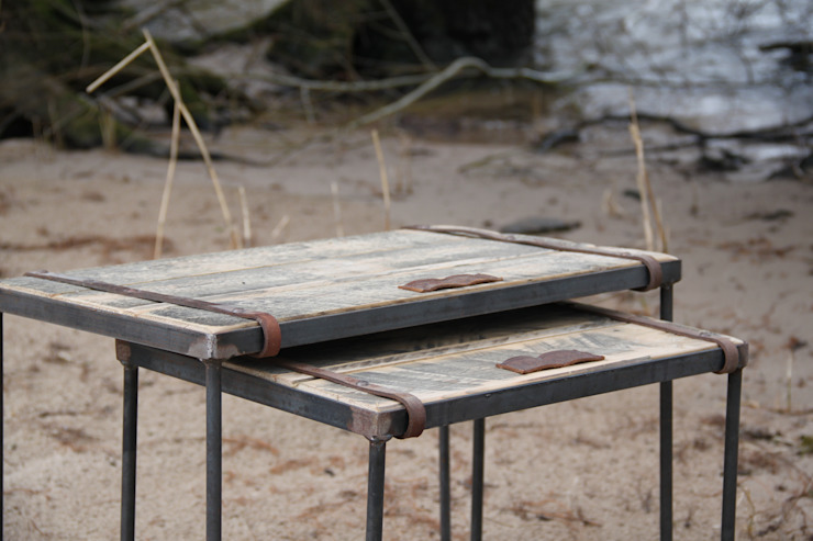 industrial  by maiidee, Industrial Wood Wood effect