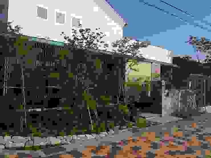 学ぶの家 オリジナルな 家 の Wats建築デザイン オリジナル