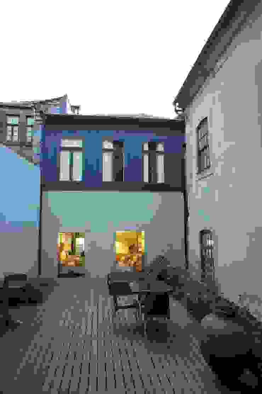 Casa dos Lóios por Rocha Leite Arquitectos Associados