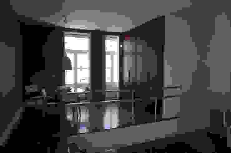 Casa da Baixa por Rocha Leite Arquitectos Associados