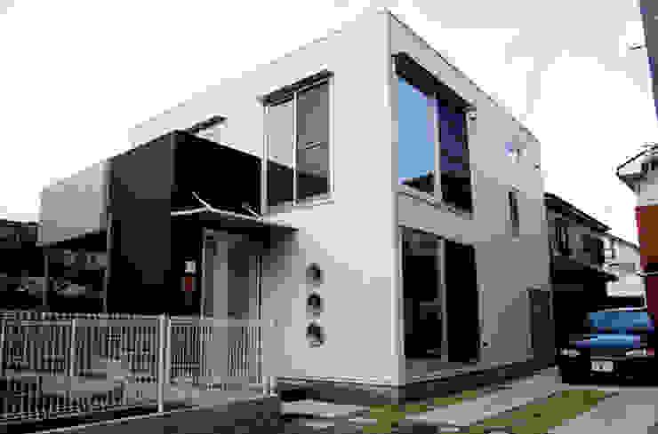 K-HOUSE モダンな 家 の kumagai2 モダン