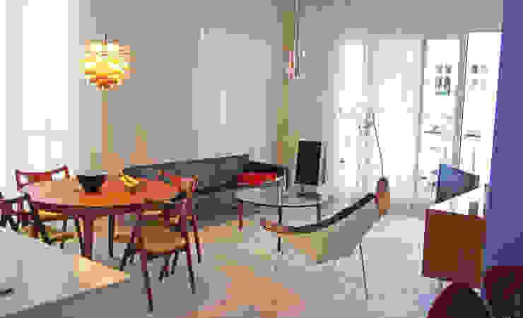 rené berlin Living roomAccessories & decoration