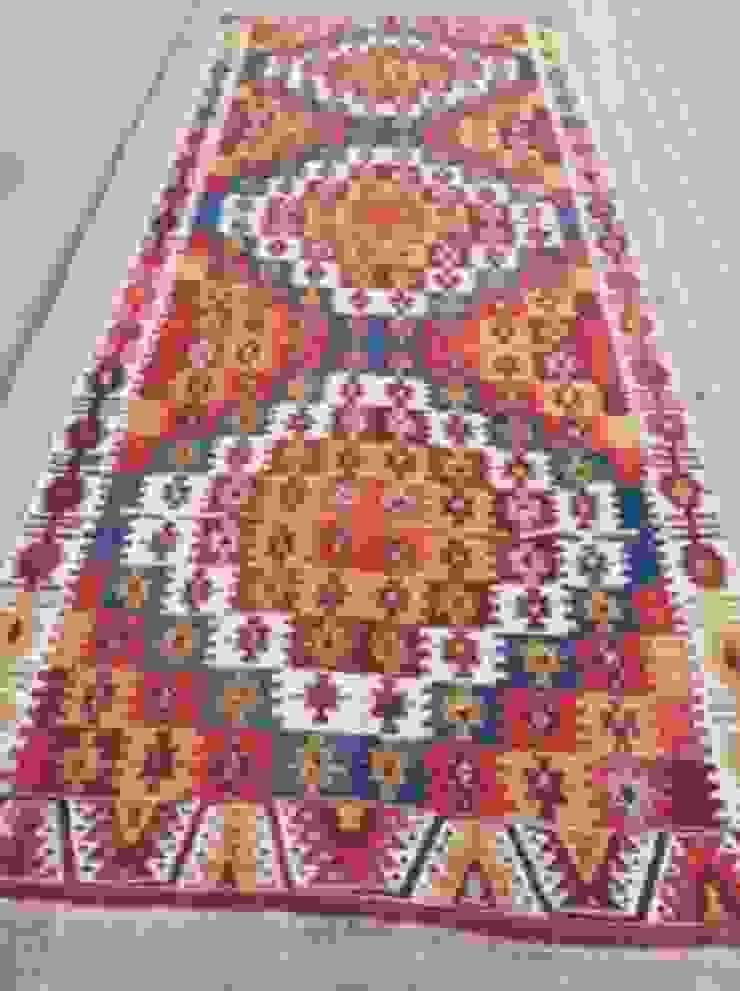 Motif Kilim 牆壁與地板地毯