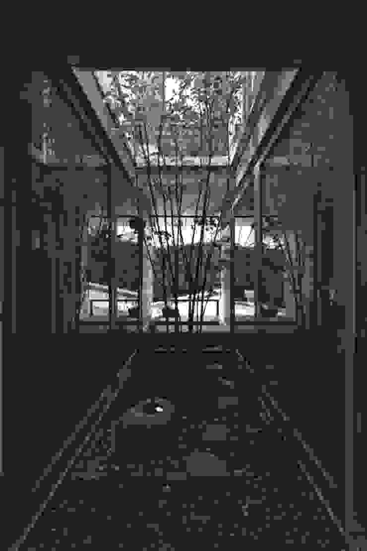 三条のアトリエ の 長瀬信博建築研究所