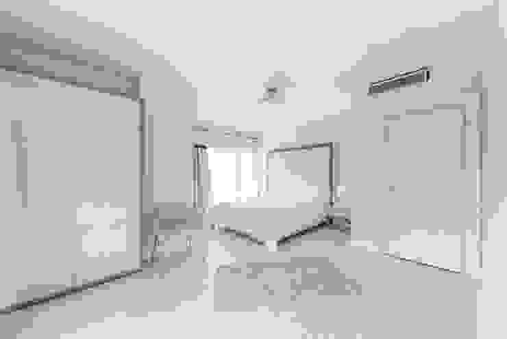 Moderne Schlafzimmer von .NESS Reklam ve Fotoğrafçılık Modern