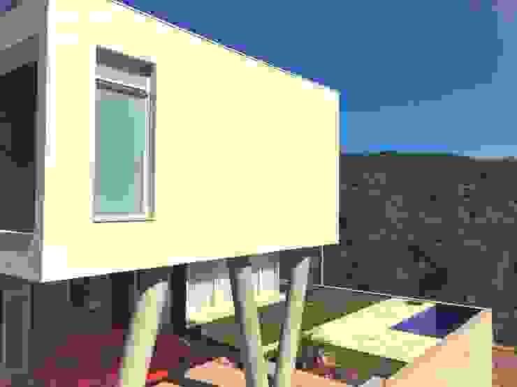 Ecovillage House Casas modernas por Sartori Arquitetos Moderno