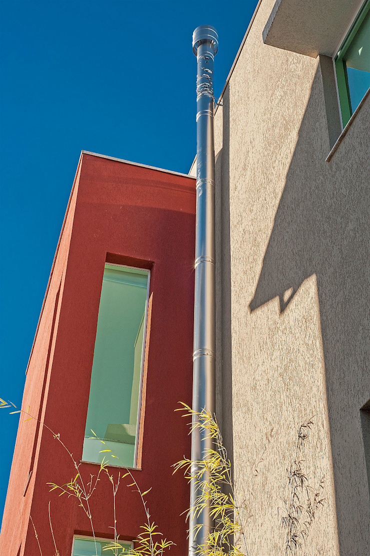 Moderne Häuser von Patrícia Azoni Arquitetura + Arte & Design Modern