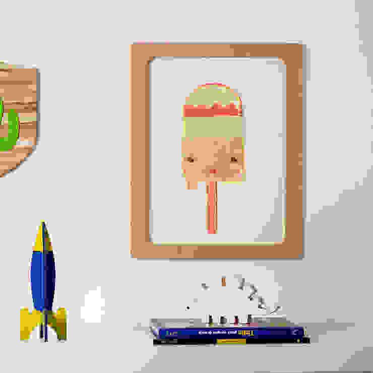 Quadros por Adot Arte e Decoração Moderno