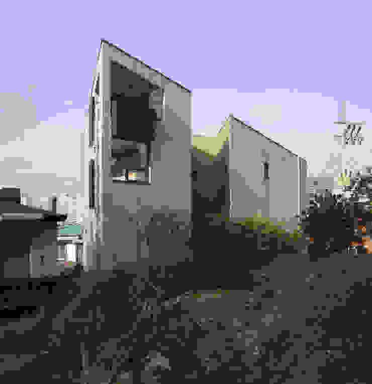 반포 577 주택 모던스타일 주택 by 한울건축 모던