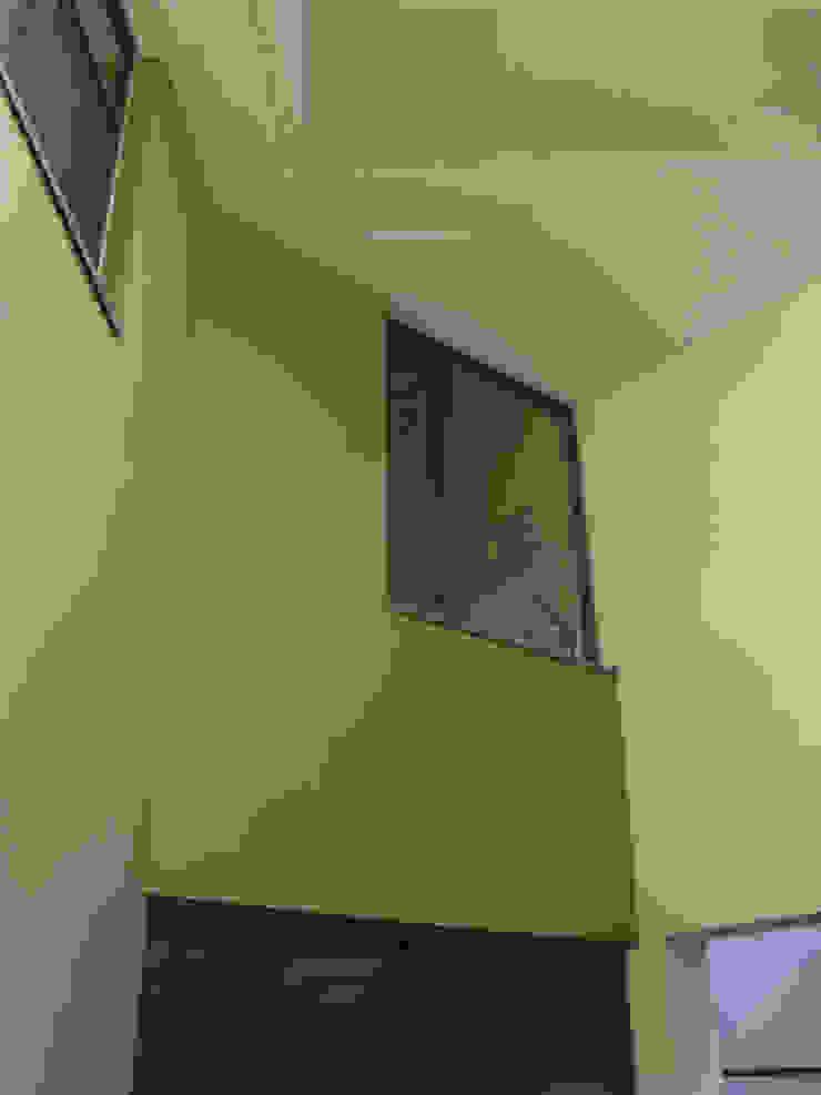 반포 577 주택 모던스타일 벽지 & 바닥 by 한울건축 모던
