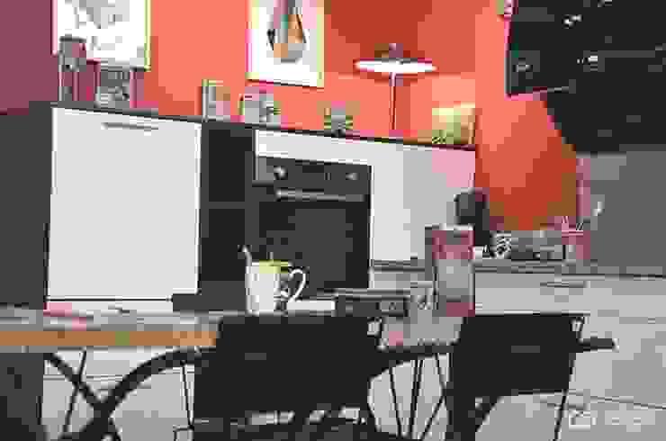 Esprit Maison Modern Dining Room