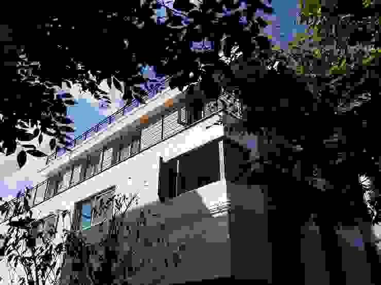 GN건축사사무소 Casas estilo moderno: ideas, arquitectura e imágenes