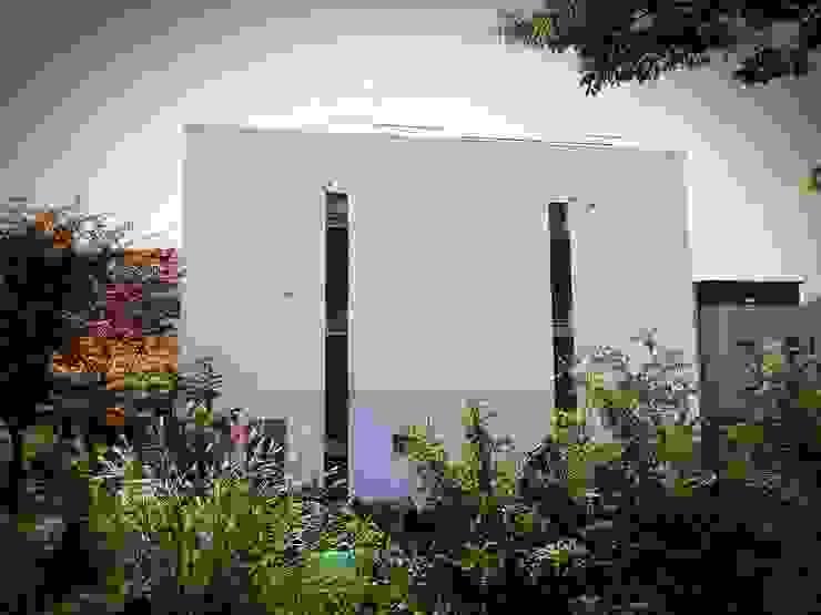 GN건축사사무소 現代房屋設計點子、靈感 & 圖片