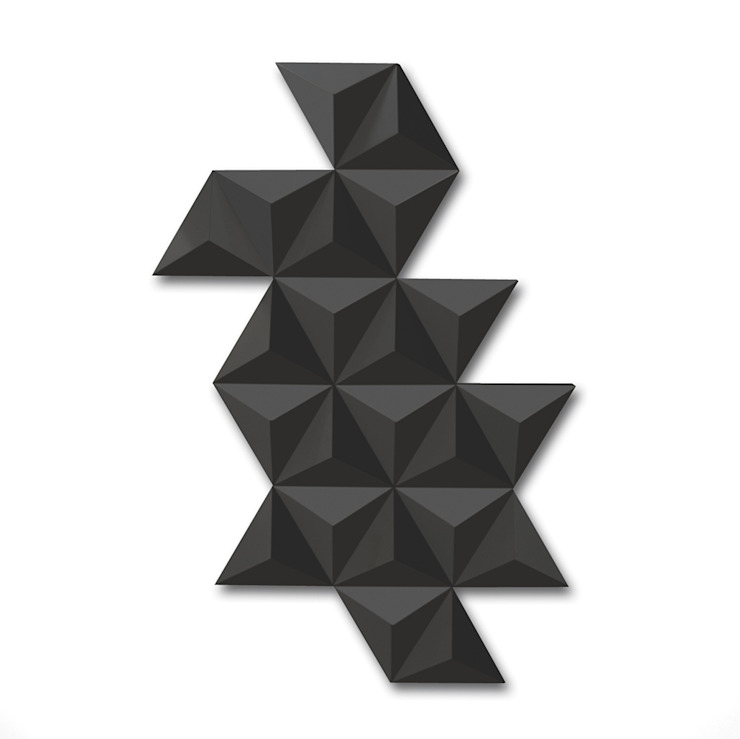 DIAMOND por Foursteel Moderno