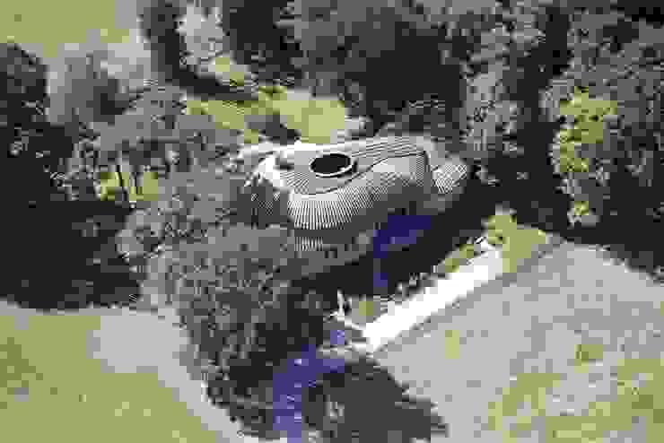 Van Thiel Landelijke huizen van VAN LAARHOVEN COMBINATIE Landelijk