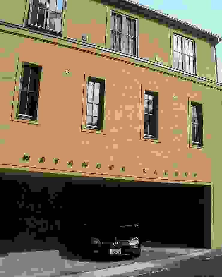 箱根の家 クラシカルな 家 の 一級建築士事務所Architec クラシック
