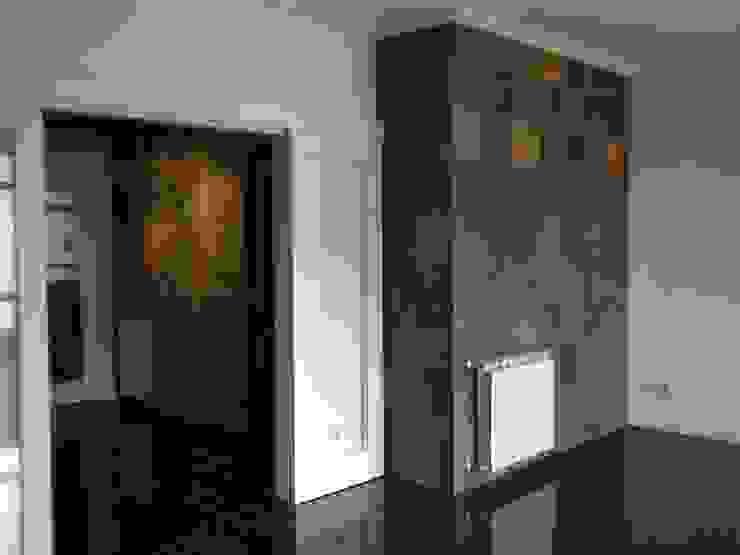 Modern Living Room by ribau margaça _ arquitetura Modern