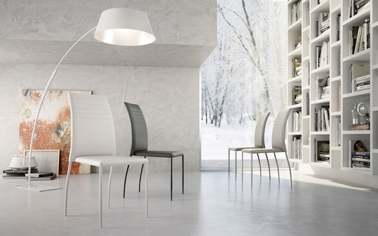 Viadurini: accessories, Furnishings and Furniture Design Made in Italy: modern  door Viadurini.nl, Modern