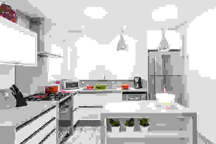 Cozinha por FV Moderno MDF
