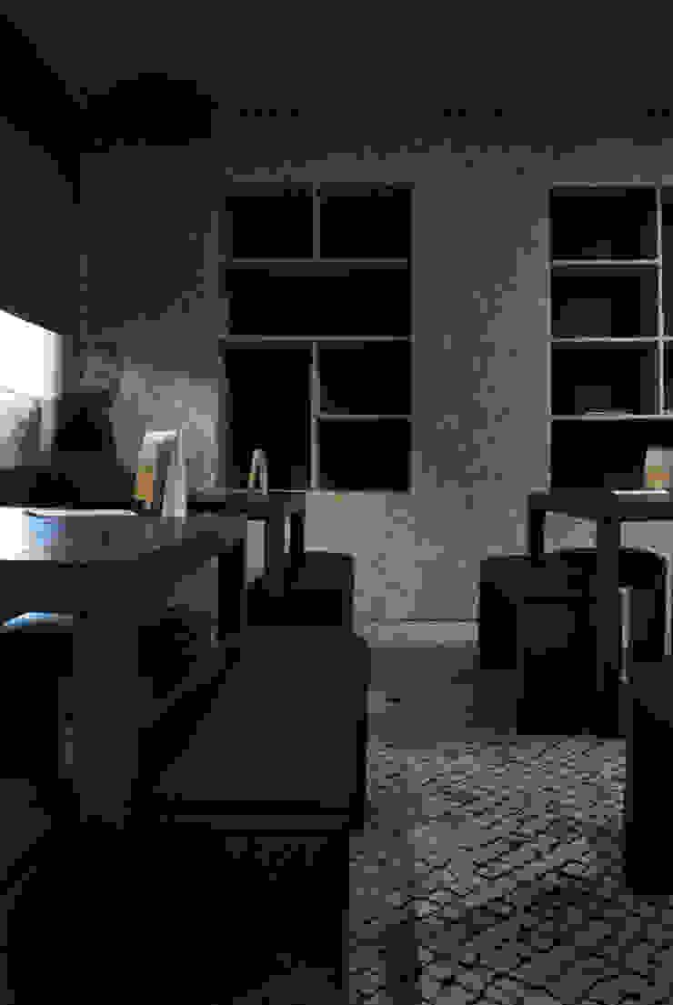 Beerplace SJM por ad+r Creative Studio Moderno