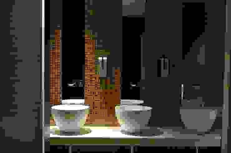 Hotéis modernos por homify Moderno