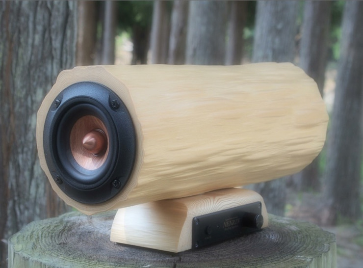 เอเชีย  โดย 株式会社Kyoto Natural Factory, เอเชียน ไม้ Wood effect