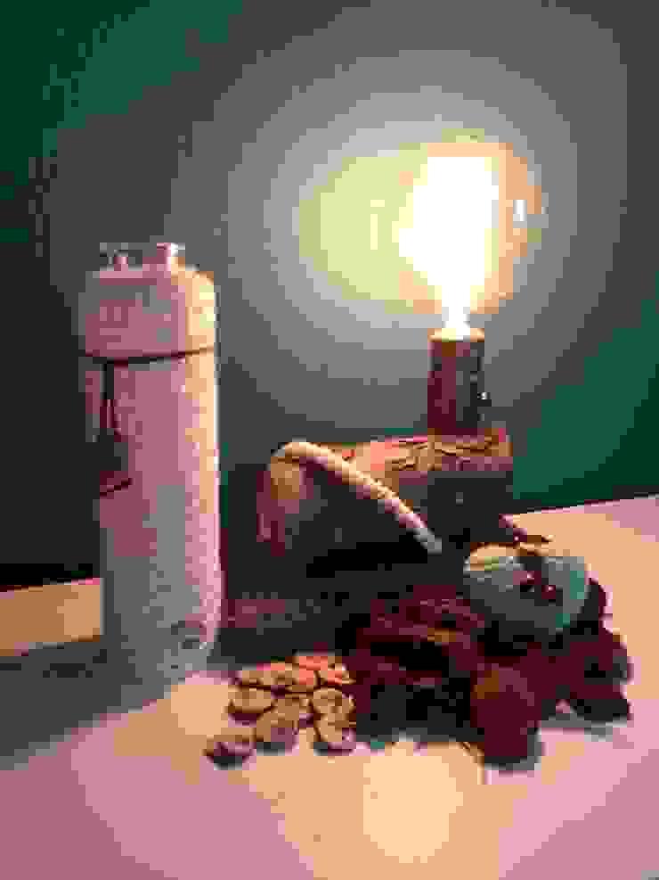hout, wol, licht, liefde van WoodWoolDesign Scandinavisch