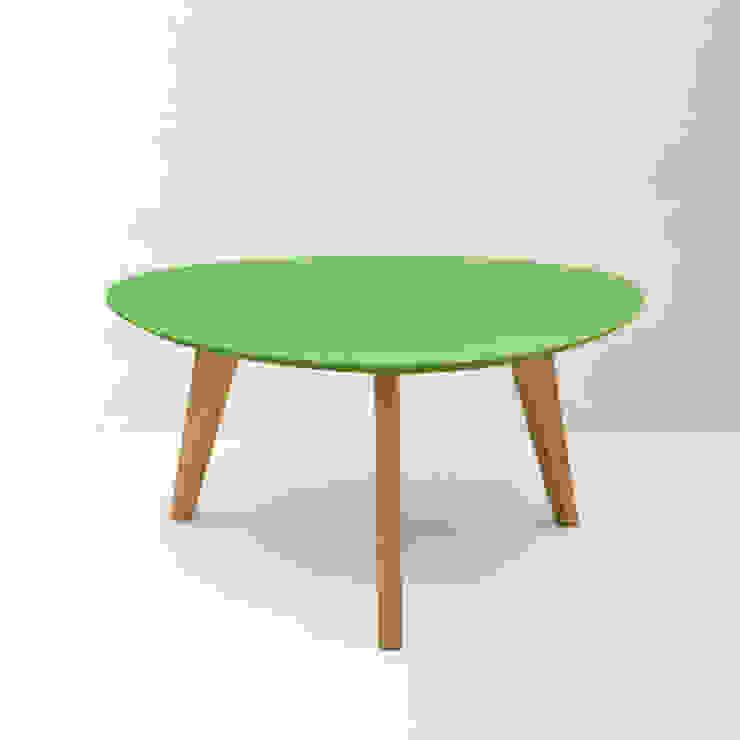 Coffee Table : modern  by Purewood,Modern Wood Wood effect
