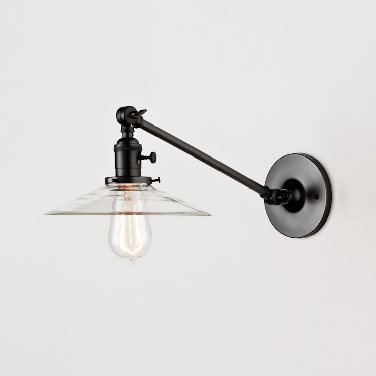 Lights: colonial  by Purewood,Colonial Iron/Steel