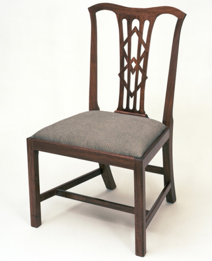 Chairs: classic  by Purewood,Classic Wood Wood effect